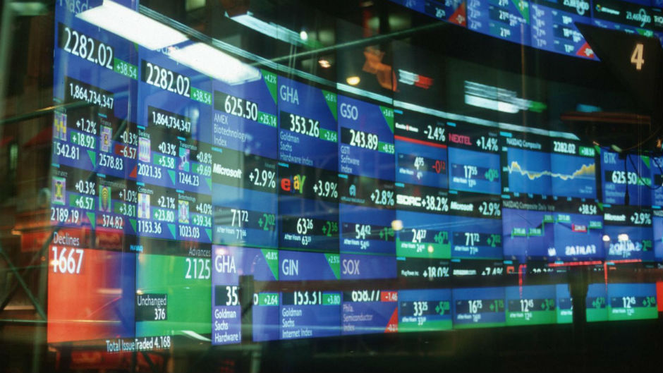 stock-trade
